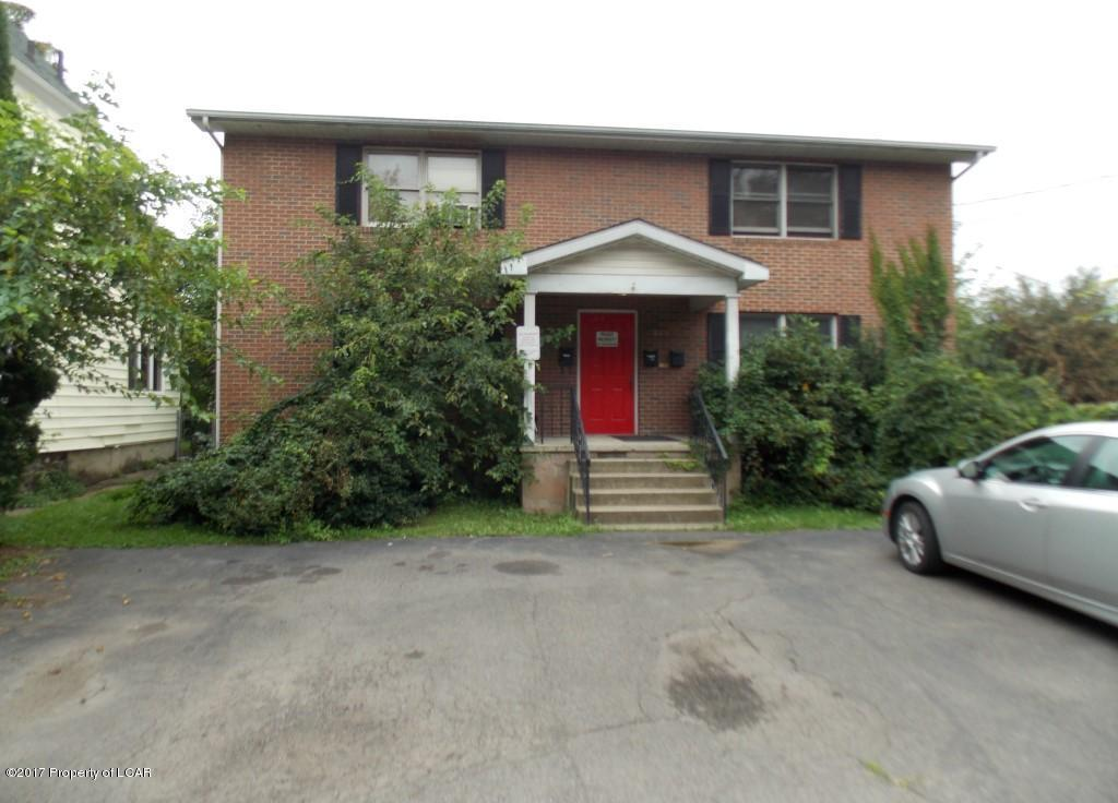 424 S Franklin St, Wilkes Barre, PA 18702