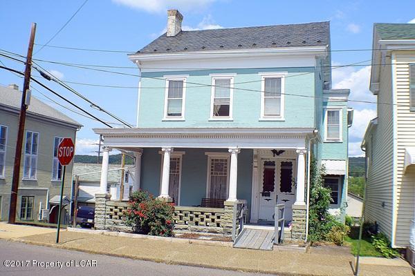 211 E Mahoning, Danville, PA 17821