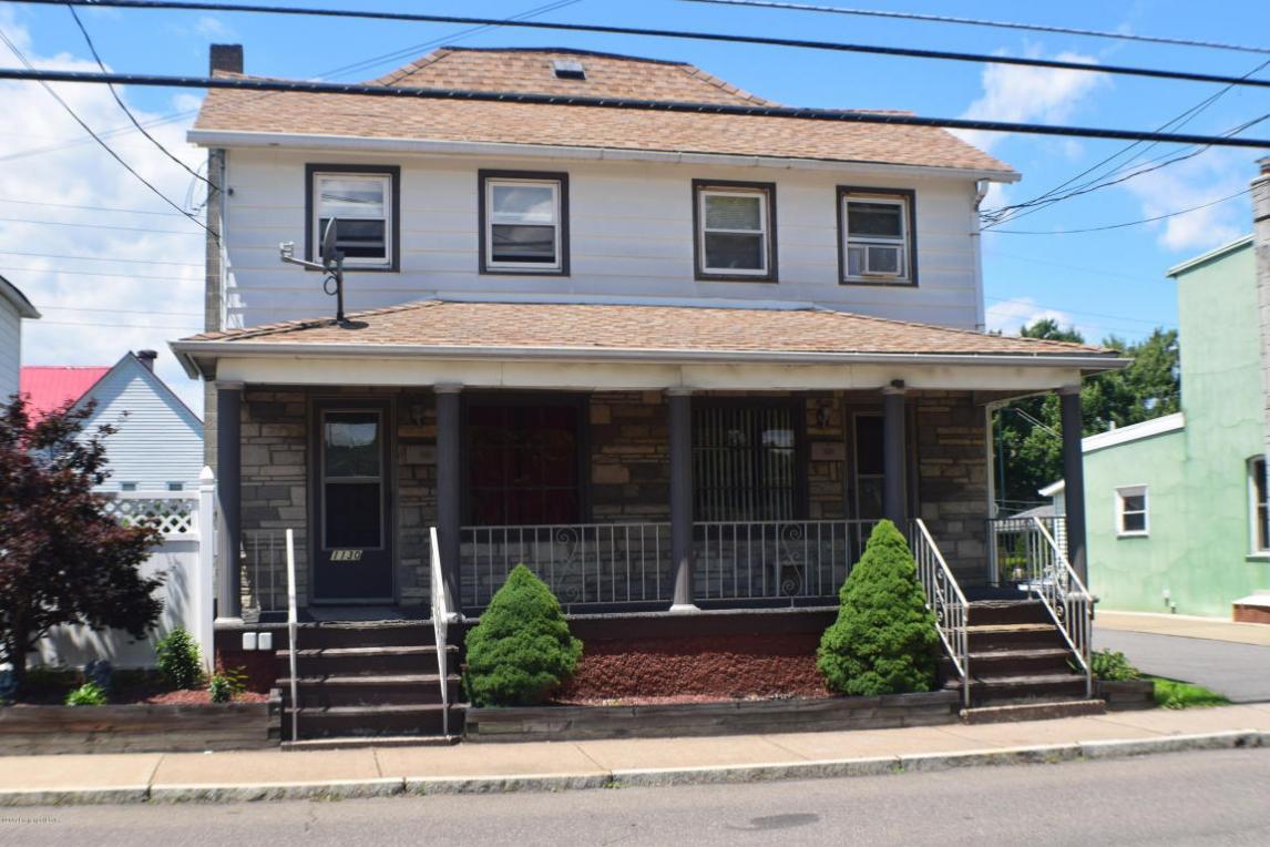 1130-1132 Scott St., Wilkes Barre, PA 18705