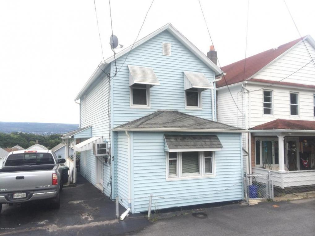 43 Myrick St, Edwardsville, PA 18704