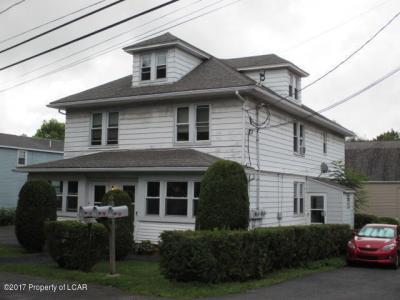 Photo of 99-101-103 Terrace Road, Freeland, PA 18224