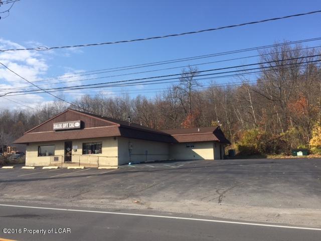 1200 Main St, Swoyersville, PA 18704