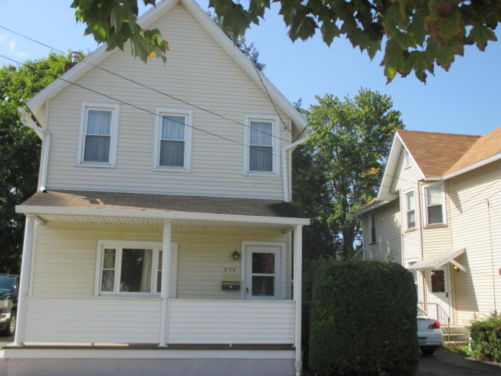 275 Mclean St, Wilkes Barre, PA 18702