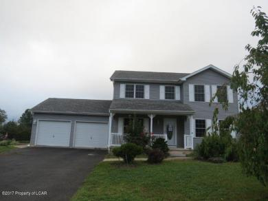 9 Cross Rd, Drums, PA 18222