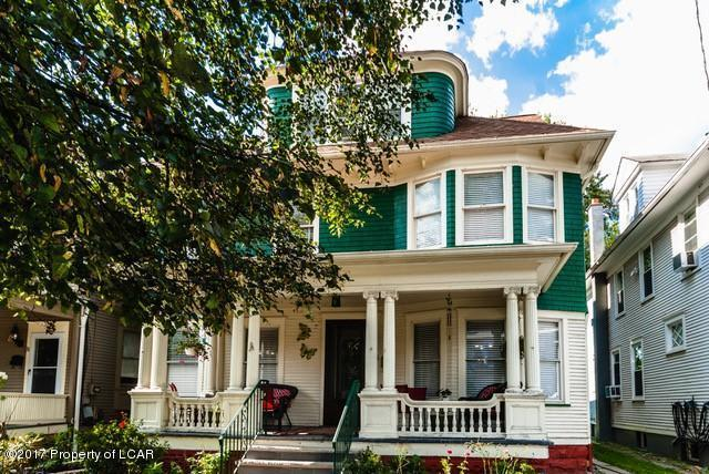 27 Carlisle St, Wilkes Barre, PA 18702