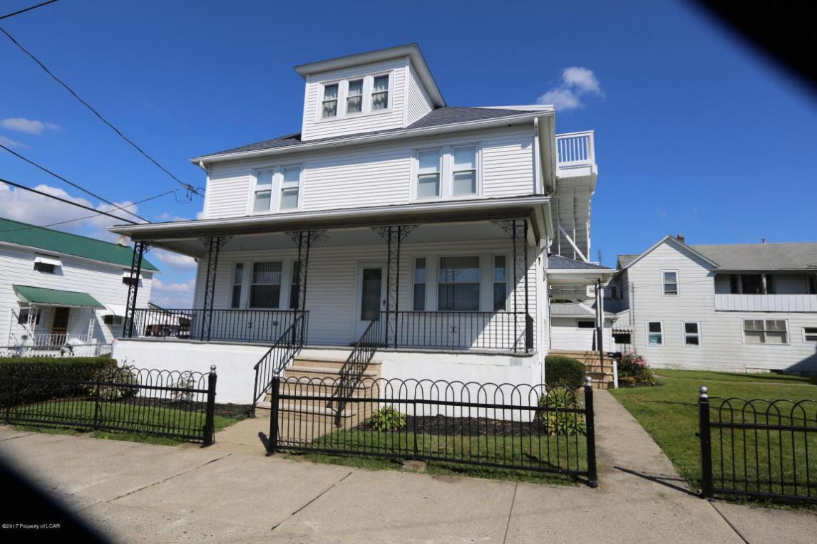 106 Welles St, Nanticoke, PA 18634
