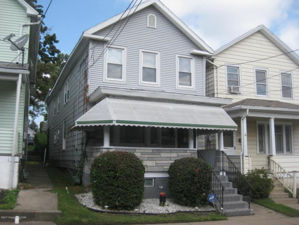 42 Maxwell St, Wilkes Barre, PA 18702