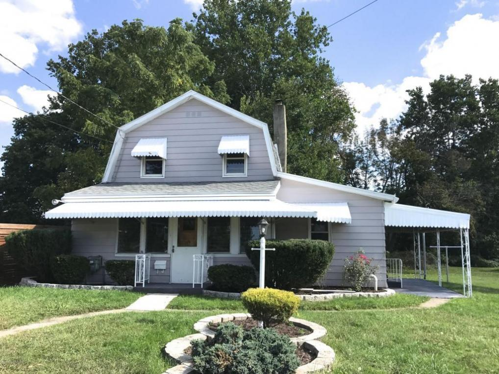 8 Maple Street, West Wyoming, PA 18644