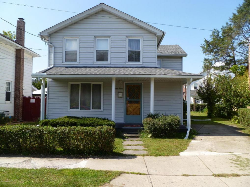 23 Covell St, Wilkes Barre, PA 18702