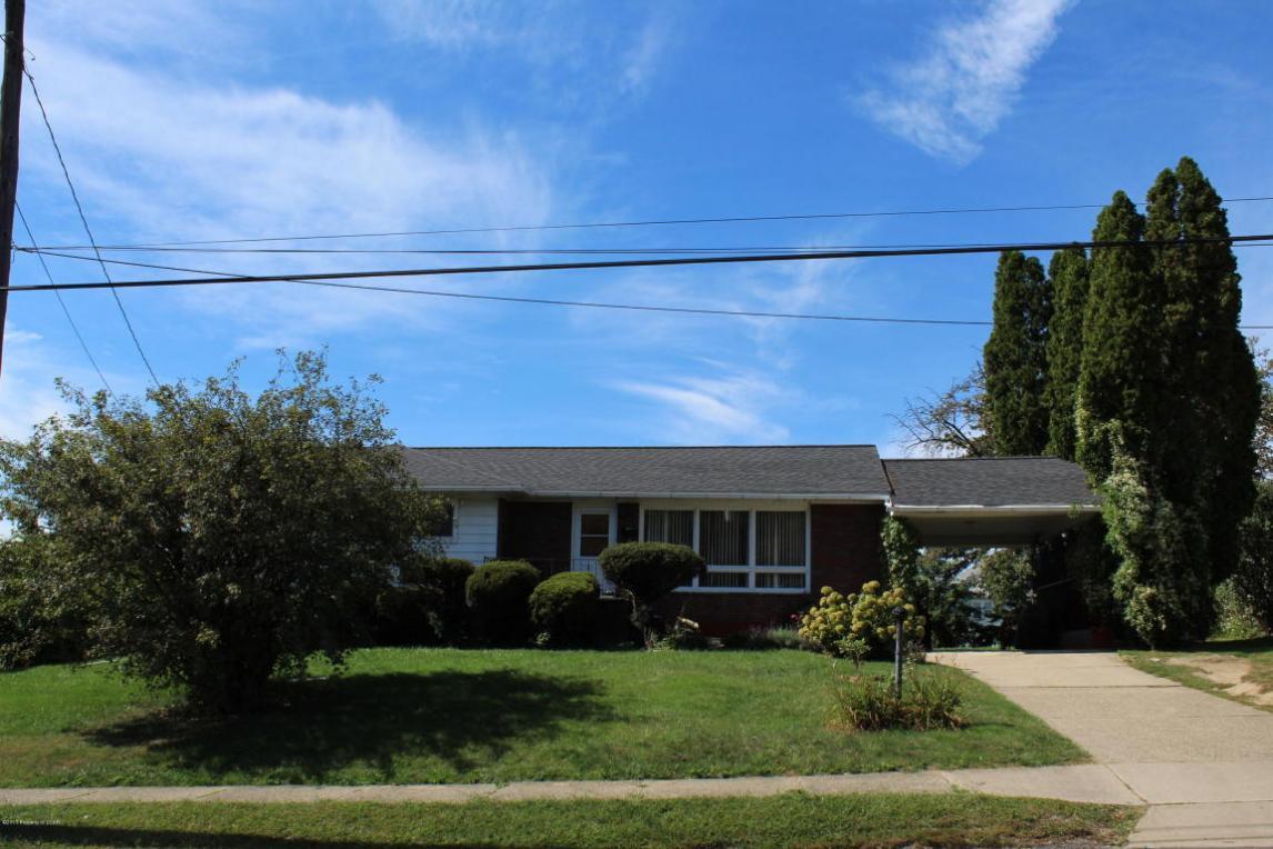 322 N Main St, Plains, PA 18705