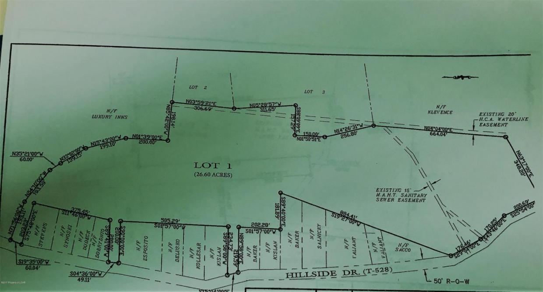 A-31 Hillside Dr, Hazle Twp, PA 18201