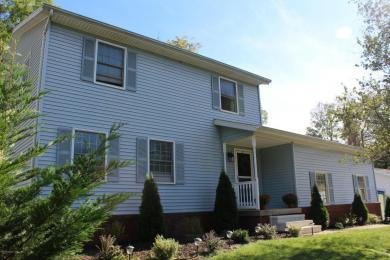 109 Foothill Dr, Mountain Top, PA 18707