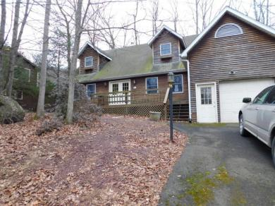 243 Snow Valley Dr, Drums, PA 18222