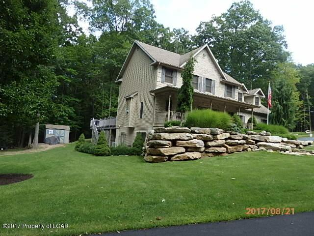26 Muskegon Cir, Hazle Twp, PA 18202