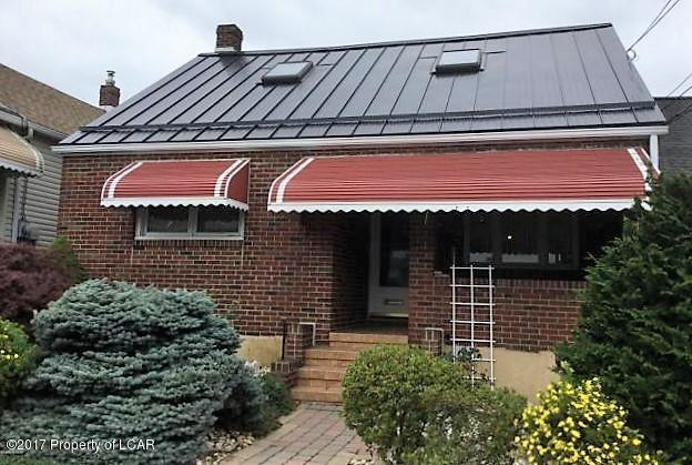 633 Harrison Street, Hazleton, PA 18201
