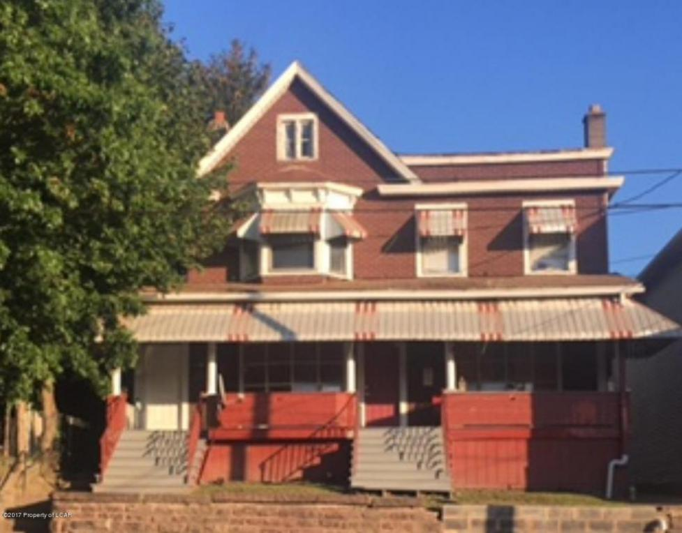 152 Park Ave, Wilkes Barre, PA 18702