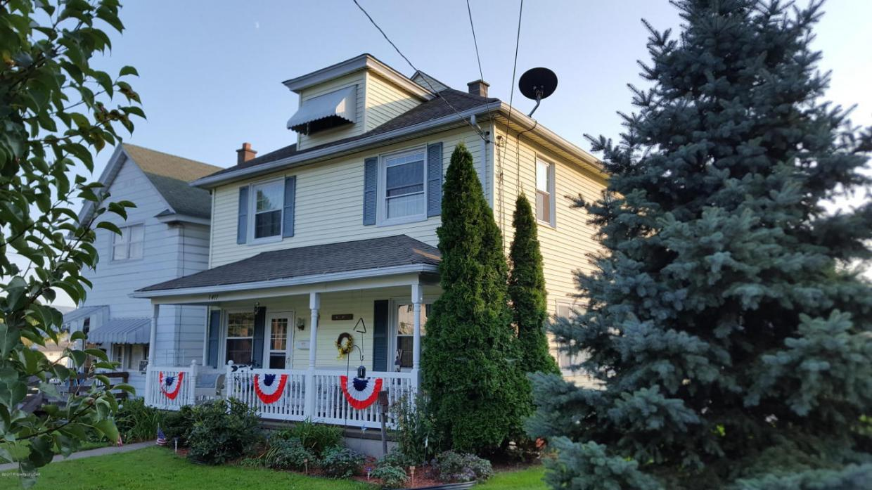 1411 Watson St., Scranton, PA 18504