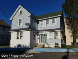 951 W 1st, Hazleton, PA 18201