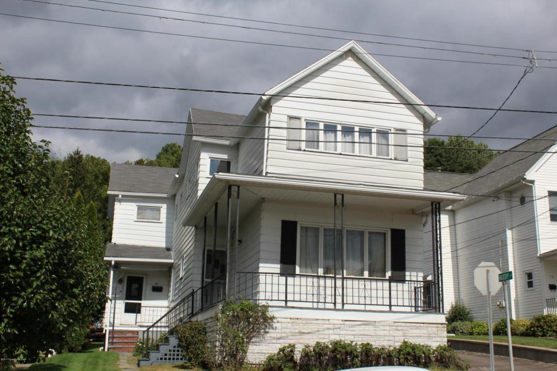 115 Shawnee Avenue, Plymouth, PA 18651