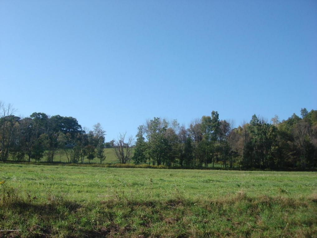 Crow Hill Rd, Monroe Township, PA 18612