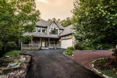 Photo of 3 Pinewood Cir, Hazleton, PA 18202