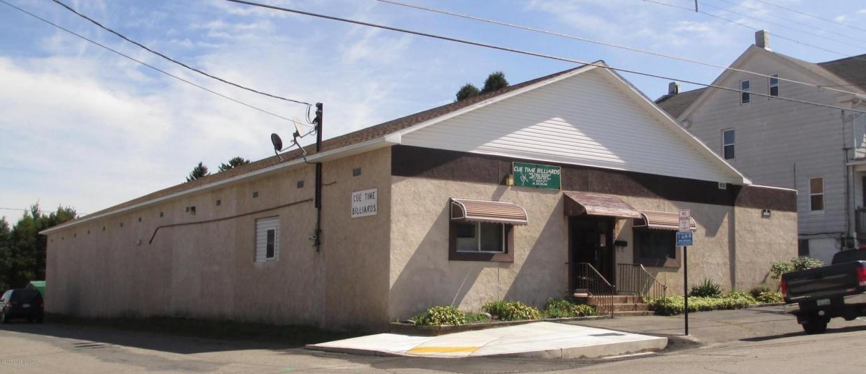 877 N Vine St, Hazleton, PA 18201