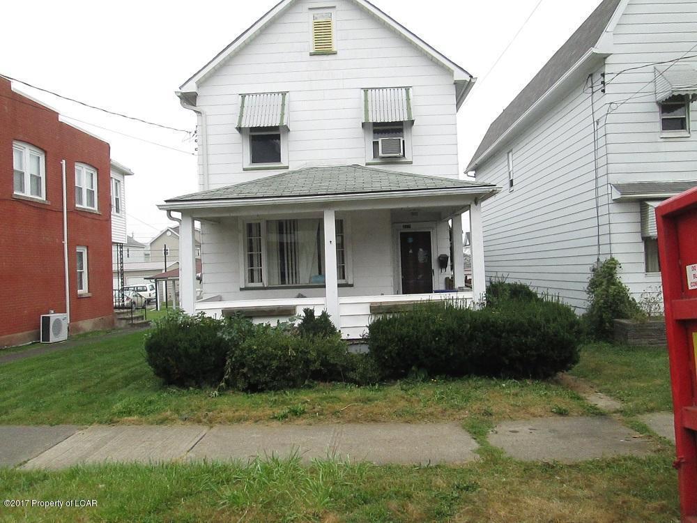 412 E Washington St, Nanticoke, PA 18634