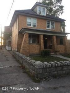 662 N Laurel St, Hazleton, PA 18201