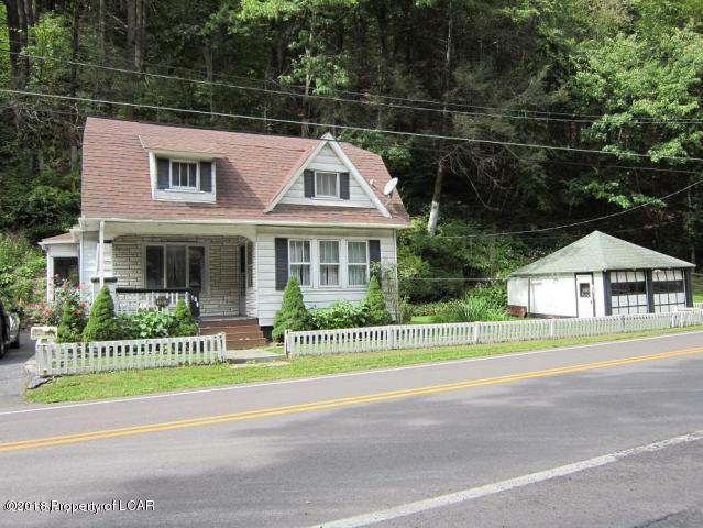 108 N Mill St, Nanticoke, PA 18634