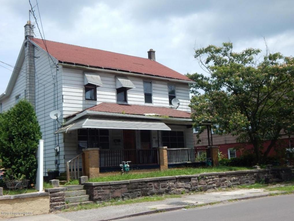 426-428 E Main St, Nanticoke, PA 18634