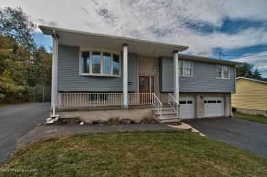 610 Yatesville Rd, Pittston, PA 18640