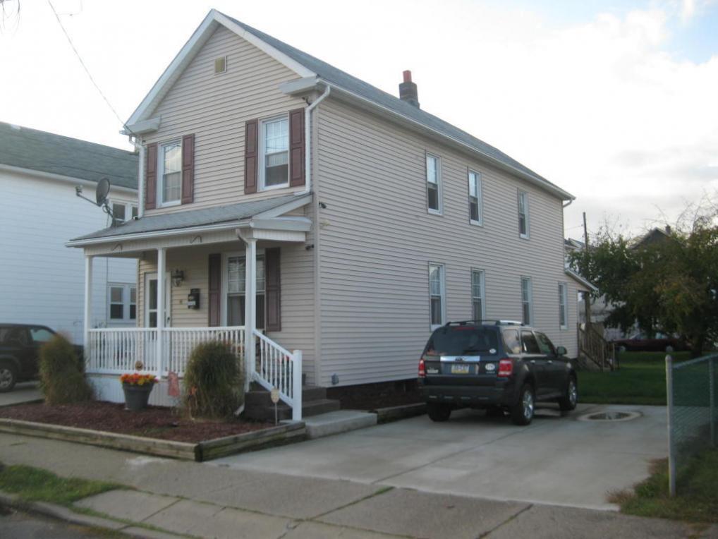 358 E Union Street, Nanticoke, PA 18634