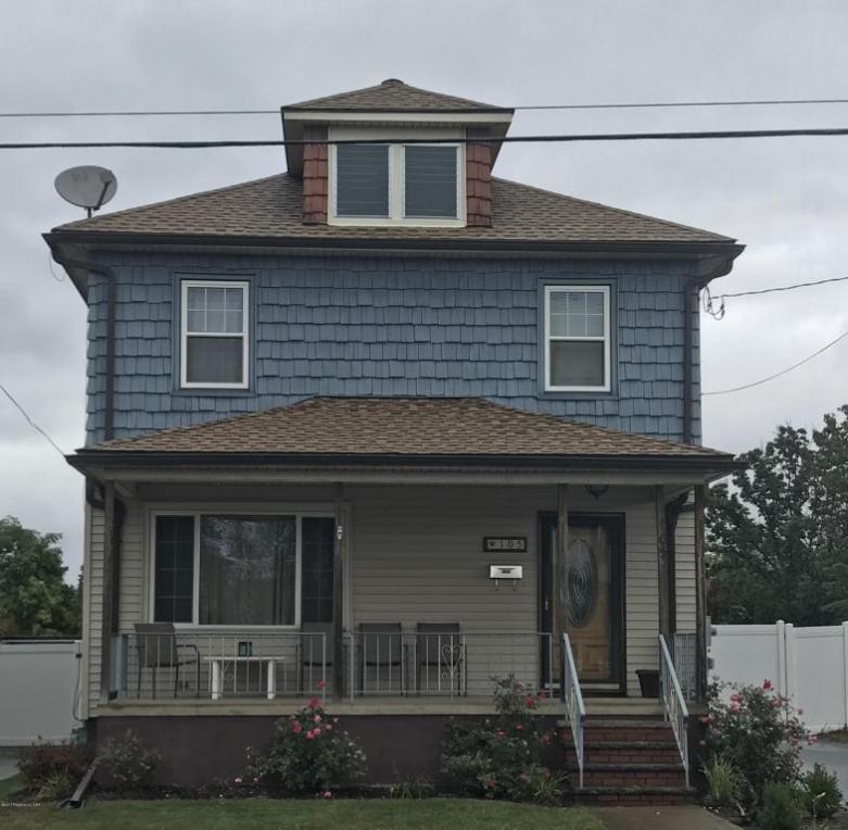 105 Owen, Swoyersville, PA 18704