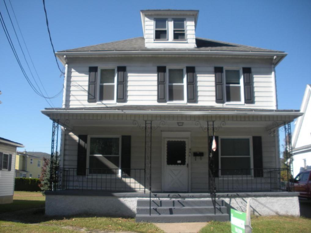 9 Susquehanna Ave, Wyoming, PA 18644