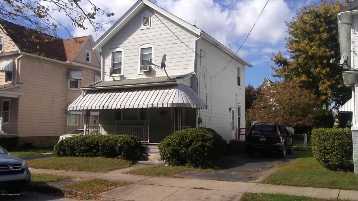 Franklin County Pa Property Tax Search