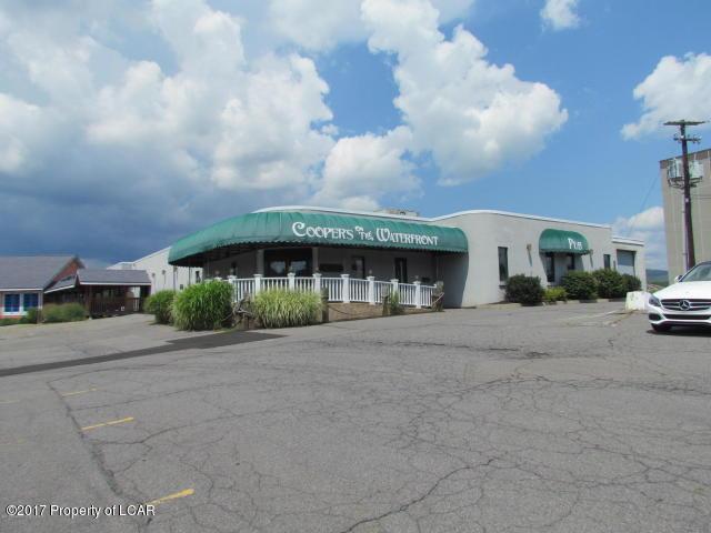 301 Kennedy Blvd., Pittston, PA 18640
