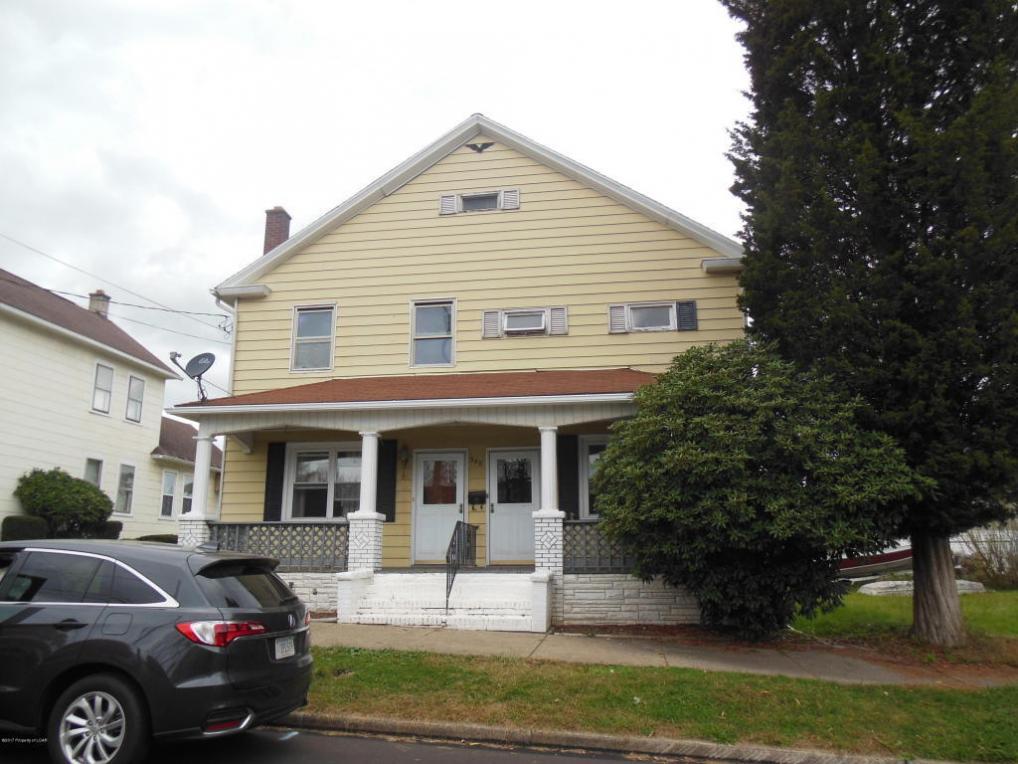 388 E Grand St, Nanticoke, PA 18634