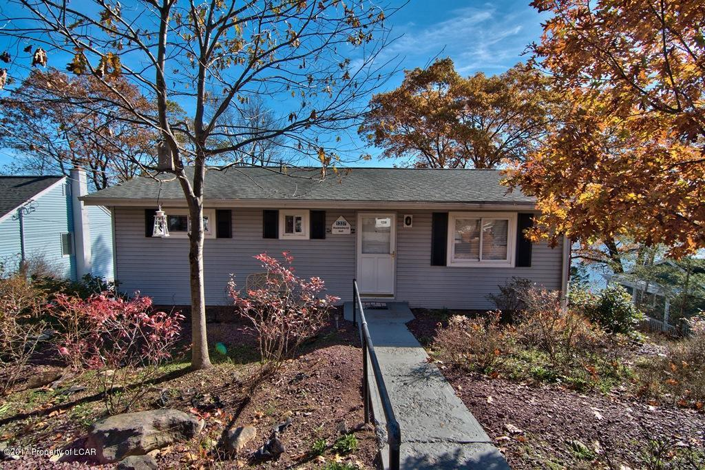 1337 W Mountain Lake Drive, Bear Creek, PA 18702