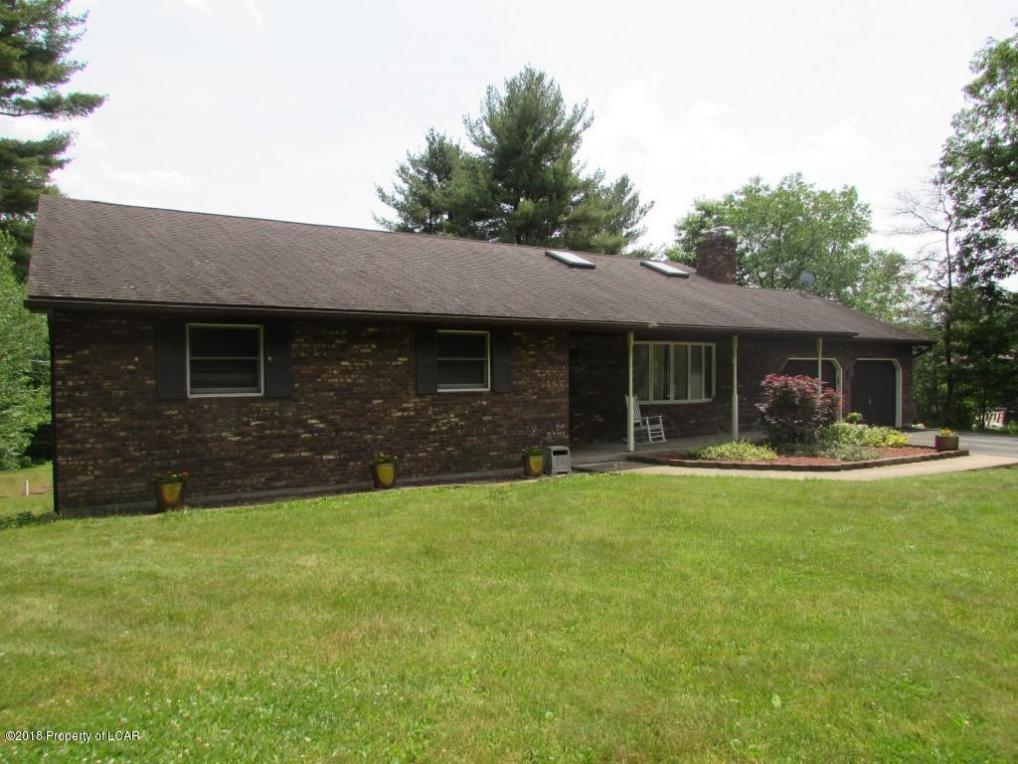 502 Creek Road, Wapwallopen, PA 18660
