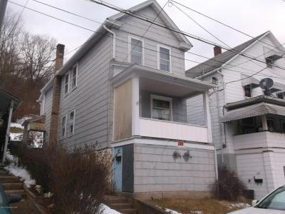 Photo of 124 W Enterprise St, Glen Lyon, PA 18617