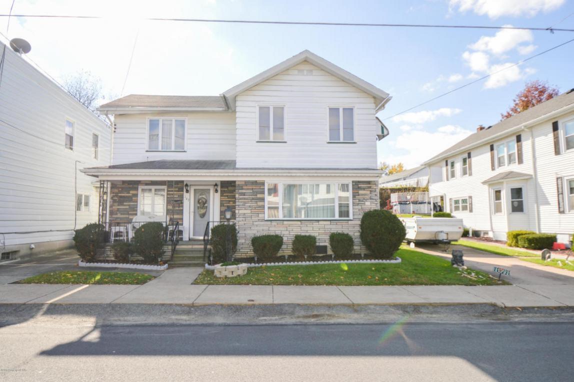 147 Columbus Ave, Pittston, PA 18640