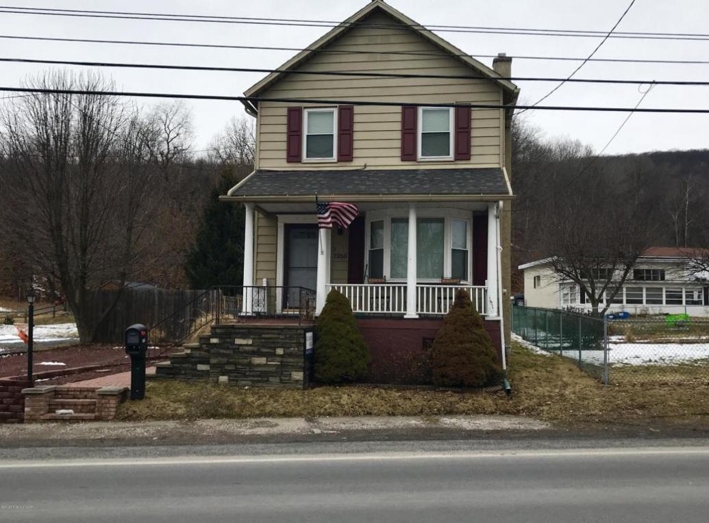 1250 Main St, Swoyersville, PA 18704