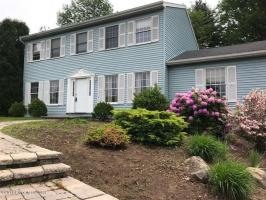 25 Valley View Drive, Mountain Top, PA 18707
