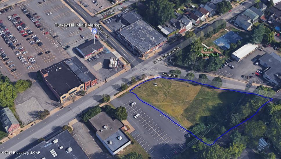 205 N Pennsylvania Ave, Wilkes Barre, PA 18702