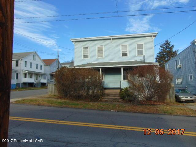 93-95 Church St, Edwardsville, PA 18704