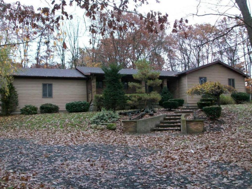 539 Hillside Drive, Hazle Twp, PA 18202