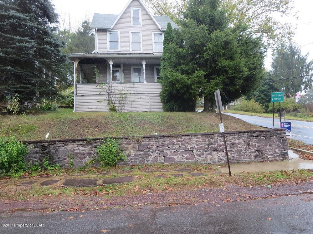 501 Buffalo St, White Haven, PA 18661