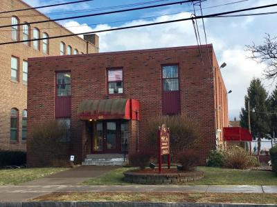 Photo of 415 N Main St, Wilkes Barre, PA 18702
