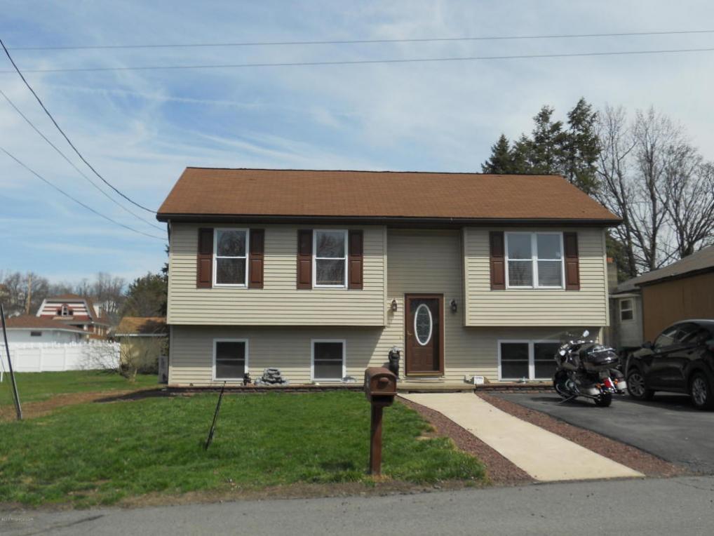 4 Alto Rd, Jenkins Township, PA 18640