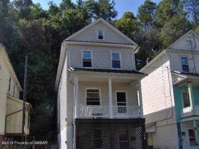 Photo of 119 Newport Street, Glen Lyon, PA 18617